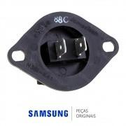 Termostato de Segurança (Termistor) N3S1-K41-S1 10KOHM Secadora Samsung DV316BGW, DV431AGP, DV448AGP