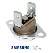 Termostato do Ciclo de Secagem PTS-17S 125/250V 25A Lava e Seca Samsung WD0854, WD1142 WD136U WD7102