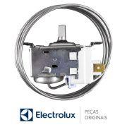Termostato Dupla Ação 120/240V 64772554 / RFR-4009-5 Freezer Electrolux H210