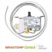 Termostato RC-54001-2 W11082447 Freezer Consul CVP17A, CVP20A, CVU18F, CVU20C, VU19A0