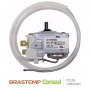 Termostato 120/240V RFR-2601-8 / W11168384 Freezer Consul CHB53CBBNA CHA31CBANA CHB42CBBNA