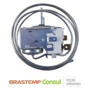 Termostato TSV-0002-01 / W11082452 120/240V Refrigerador Consul CRA32A, CRA32C, CRA35FB, CRA36A