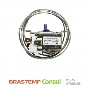 Termostato TSV-2007-01 / W11082458 Refrigerador Brastemp / Consul BRH32A BRH32ACA CRD32A CRD33A
