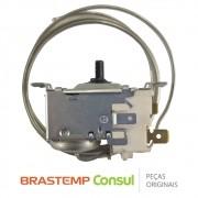 Termostato W11107297 / TSV-2008-01 Refrigerador Brastemp / Consul BRB35AB BRB35P BRD36C BRD36D