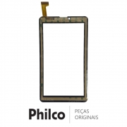 Touchscreen do Display 7 Polegadas Tablet Philco PTB7RSG