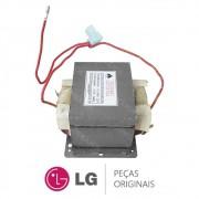 Transformador 110/127V 12A 900W Micro-ondas LG MH7047G, MH7048AP, MH7049C, MS3047G