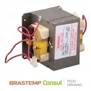 Transformador 110V 326063780 para Micro-ondas Brastemp Consul BMS18A, BMS25A, CMS25A, CMS18C