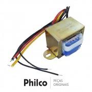 Transformador 12V EW-412600 para Rádio Portátil Britânia / Philco BS196N, PB120L, PB120R, PH51N
