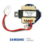 Transformador da PCI Principal para Refrigerador Samsung SR-L629EV, SR-L629EVSS
