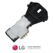 Trava da Porta 110/220V 6601ER1005B Lava e Seca LG WD-14311RD, WD-14311RDA, WD-14312RD