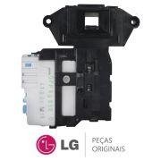 Trava da Porta 110V 6601ER1007B Lava e Seca LG WD-12311RD, WD-1250ARD, WD-1250ERD