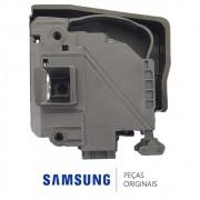 Trava da Porta 120V DC34-00026B Lava e Seca Samsung WW10J6410EW WD10J6410AX