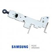 Trava da Porta 220v para Lava e Seca Samsung WD136UVHJWDFAZ