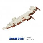Trava da Porta 220v para Lavadora e Lava e Seca Samsung Diversos Modelos