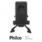 Trava da Tampa do CD Micro System Philco PB120R, MSP210N, PB120N