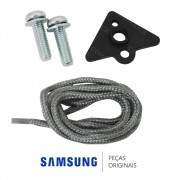 Trava de Segurança para TV Samsung UN46F8000AGXZD, UN55F8000AGXZD, UN65F8000AGXZD