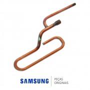 Tubo de Descarga da Unidade Externa (Condensadora) para Ar Condicionado Samsung AS09UWBVXAZ