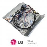 Unidade de Controle Completa com Placa Condensadora ABQ72939609 Ar Condicionado LG TVUC529LLA5
