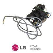 Unidade Controle Completa c/ Placa Evaporadora EBR56495306 Ar Condicionado LG TSNC092YDA1 TSNC092YMA