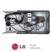 Unidade de Controle Completa da Condensadora para Ar Condicionado LG LPUC5808S4R
