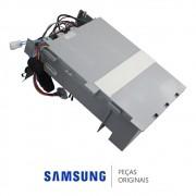 Unidade de Controle Completa da Condensadora para Ar Condicionado Split Samsung AQV24NSB, AQV24VBE