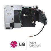 Unidade de Controle Completa Evaporadora Ar Condicionado LG ASNQ092BRG2, ASNQ122BRG2, ASNW092BRG2