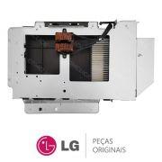 Unidade de Controle  Condensadora (Placa Principal) ABQ74980701 / EAX64913902 Ar Condicionado LG AUUQ36GH2