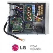 Unidade de Controle (Placa Principal) Condensadora ABQ74002613 Ar Cond. LG ARWN160LAS4, BRWN160LAS4