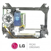Unidade Ótica / Leitor EAZ61621902 Home Theater LG BH4030S BH6430P BH6730S BP325