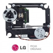 Unidade Ótica EAZ60673606 Mini System / Home Theater LG CJ88, CM9940, HT806ST