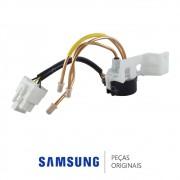 Válvula 12v de Direcionamento de Gás DA97-07070A Refrigerador Samsung RFG28MESL1 RSG257AARS
