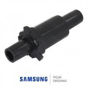 Válvula Anti-Refluxo de Água Evaporadora Ar Condicionado Samsung AM007FN1DCH, AM009FN1DCH, MH026FSBA