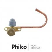 Válvula de Alta Pressão Ar Condicionado Philco PH12000FM PH12000FM3 PH12000QFM3 PH9000QFM