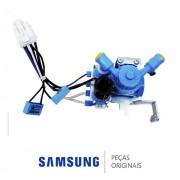 Válvula de Entrada de Água 110v para Refrigerador Samsung RFG28MESL1/XAZ