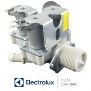 Válvula de Entrada de Água 127V 60HZ 3615415090 Lavadora Electrolux LFE14