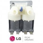 Válvula de Entrada de Água Dupla 120V Lava e Seca LG WD-1409FD