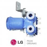Válvula de Entrada de Água RIV-12A-14 220-240V 5220JA2008A Refrigerador LG LR-21SPT1A, LR-21SPTA