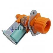 Válvula de Entrada de Água Simples 220v para Lavadora e Secadora Samsung Diversos Modelos