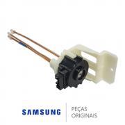 Válvula de Expansão DA62-04678A Refrigerador Samsung RT38K5430SL RT38K5530S8 RT46K6241WW