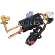 Válvula de Expansão da Unidade Condensadora para Ar Condicionado Samsung AQV18PSBT
