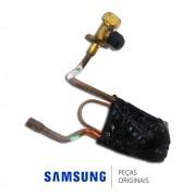 Válvula de Serviço 3/8 para Ar Condicionado Samsung AS09UWBVXAZ, AS09UWBVNXAZ, AS09UWBVXXAZ