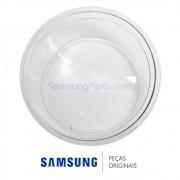 Vidro da Porta para Lavadora e Lava e Seca Samsung Diversos Modelos