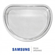 Vidro da Porta para Secadora de Roupas Samsung SDC3C101