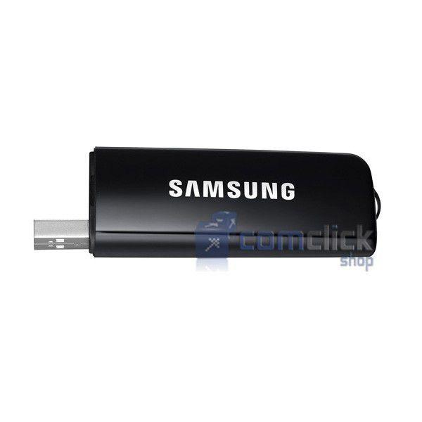 Adaptador Rede Sem Fio Wireless Samsung Original WIS09ABGN / WIS10ABGN