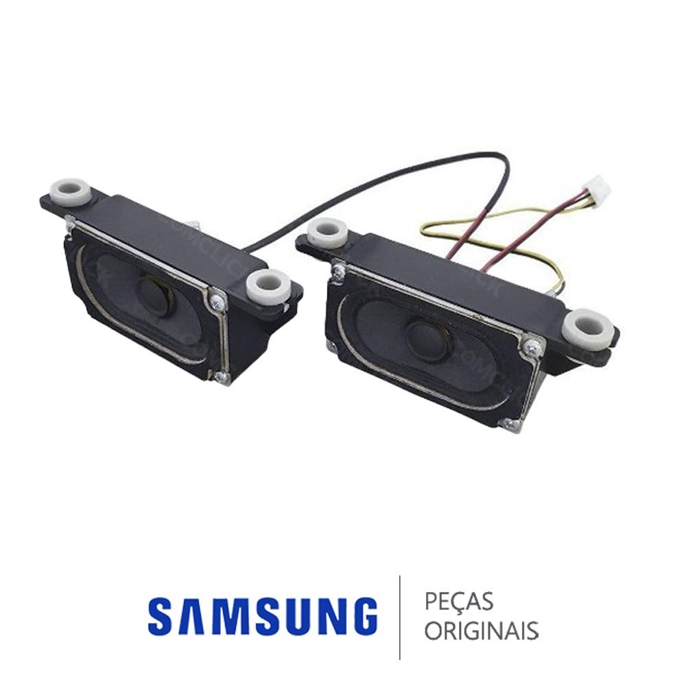 Alto Falante (PAR) para TV Samsung LN37C530F1M, LN37D550K1G