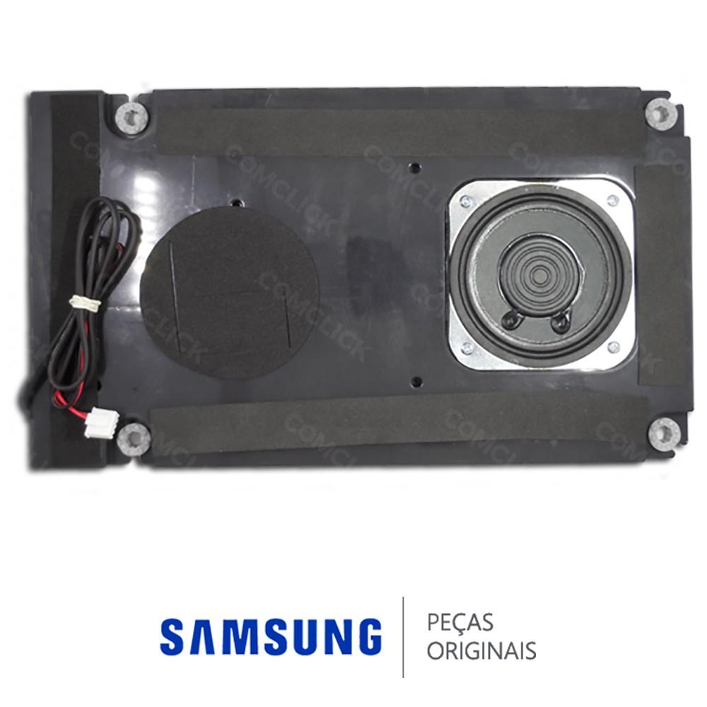 Alto Falante Traseiro (Subwoofer) para TV Samsung UN40C5000QM, UN40C6200UM, UN40C6900VM