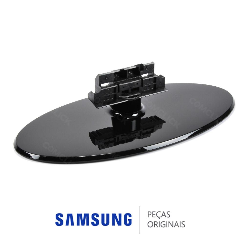 Base Completa com Pino Superior para TV Samsung LN40A550P3R