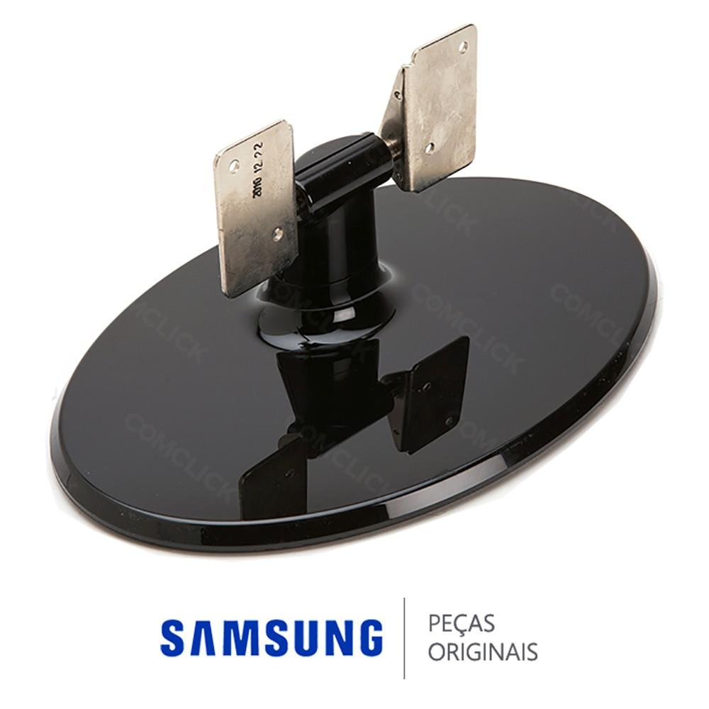 Base Preta para TV Samsung LN19A330J1, LN19R81BX