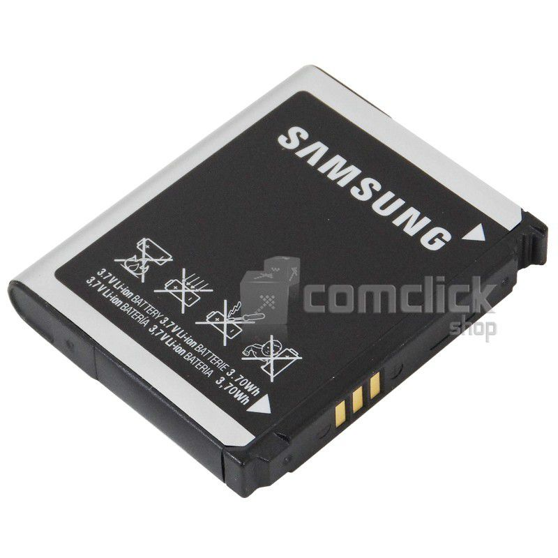 Bateria AB603443CU para Celular Samsung Gt-s5230 Star Sgh-f480 G800