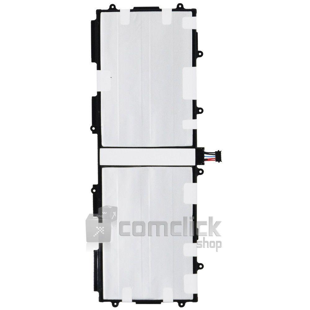 Bateria SP3676B1A 7000MAH para Tablet Samsung GT-N8000, GT-N8013, GT-P5100, GT-P5110, GT-P5113, GT-P7500L, GT-P7510